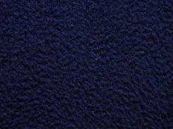 Micro fleece - Marinblå