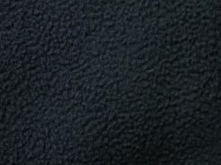 Micro fleece - Mörkgrå