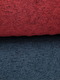 Stickat kofttyg med melering - Ökotex Välj färg