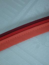 Passpoal trippel - Välj färg - Röd