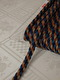 Annoraksnodd 10 mm - Välj färg - Blåbrun