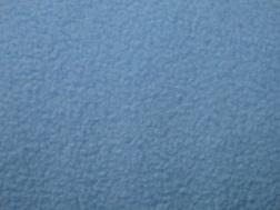 Micro fleece - Ljusblå