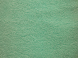 Antipill fleece (polarfleece) - Mintgrön