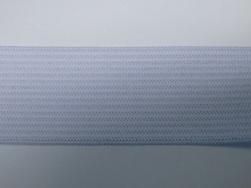 Underklädesresår mjuk 20 mm - Obs, endast vit