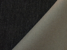 Dubbelsidig jeanstyg OBS endast kemtvätt!