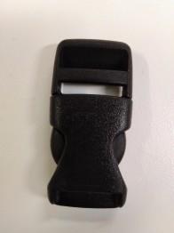 Klickspänne plast (olika storlekar) - 20 mm