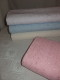 Broderat tyg för kläder, inredning mm (4 färger) Ökotex - Rosa