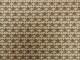 Inredningstyg - Dödskallar (3 färger) Polyester/bomull