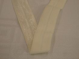 Vikresår 20/10 mm 6 färger - Naturvit