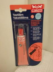 Casco textillim (vattenbaserat)