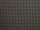 Dubbelsidigt våfflat bomullstyg 8 färger Ökotex - Mörkgrå