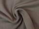 Enfärgad muslintyg - Ökotex - Antracitgrå
