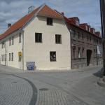 Bild 1 - Hausknechtska huset