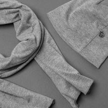 Barn scarves