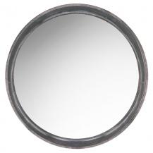 Spegel rund