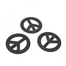 Peace märke