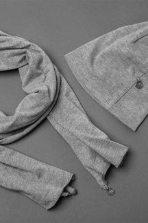 Barn scarves -