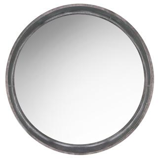 Spegel rund -