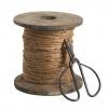 Trådrulle med sax