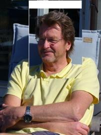 Lennart Sandstrom