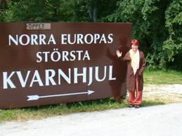 Lummelunda, Gotland