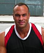 Fredrik Carlsson - Coach