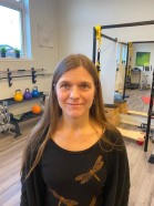 Fysioterpeut psykisk hälsa Klara