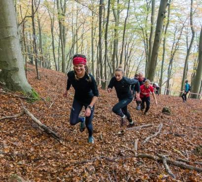 Kurs i löpteknik med Gladan Löp & Hälsocoach