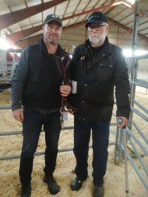 Lennart Svensson & Stefan Oweson