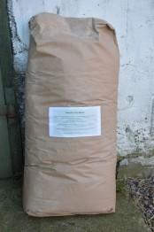 Kiselgur i säck - Kiselgur i säck