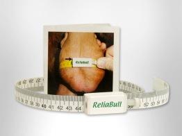 Pung måttband Reliabull -