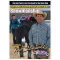 Showmanship köttdjur DVD