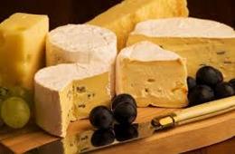 Aktivitet för konferens & sällskap - ost & vinprovning på Skottorps Slott