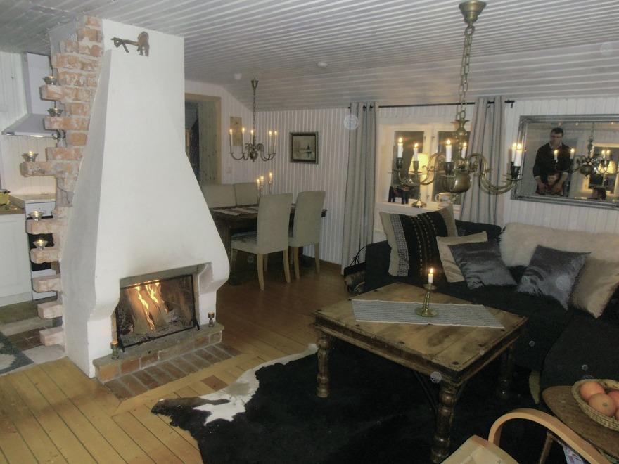 Välkommen att hyra vår stuga i Sälen >