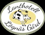 Bröllop och fest på lantliga Lanthotell Lögnäs Gård utanför Laholm & Båstad i södra Halland