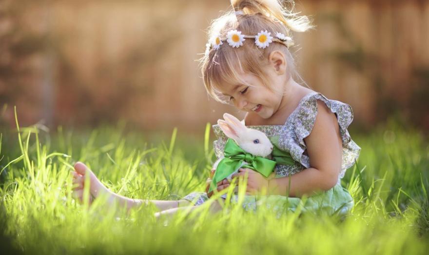 Läs mer om allt roligt vi skapat för barnen här på  Barnens Lögnäs >