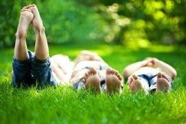 Sommarlovspaket för familjer >