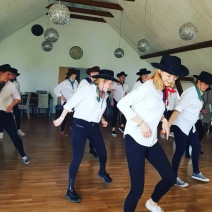 Linedance maj 2019