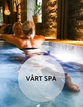 Njut på SPA - Hotell & Spa Lögnäs Gård