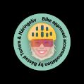 SMC rabatt boendepaket för motorcyklister på motorcyklevänliga  Lanthotell Lögnäs Gård utanför Laholm & Båstad i Södra Halland