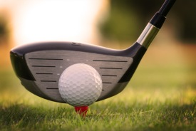 Golfpaket >