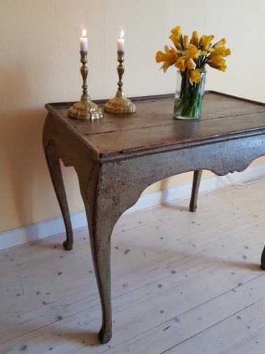 """Bordet är dukat: Glad Påsk!  Fler bilder finner Du under nästa flik """"Bilder/Pictures""""!"""