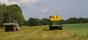 Lantbruk i liten skala bedrivs idag i samarbete med granngårdar