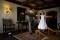 Bröllop i historisk miljö