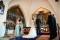 Vigsel i Bosjöklosters vackra 1100-talskyrka