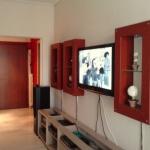 Design och inreding tv rum