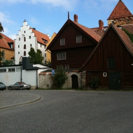 VISBY Nordic Family Therapy congress 2012
