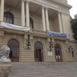 Third European Narrative Congress, University in Lasi 2014
