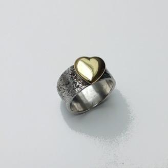 Beställningsarbete/Custommade ring