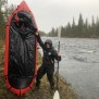 Rent a Packraft - Kipara Coleman x2 Rent for a weekend